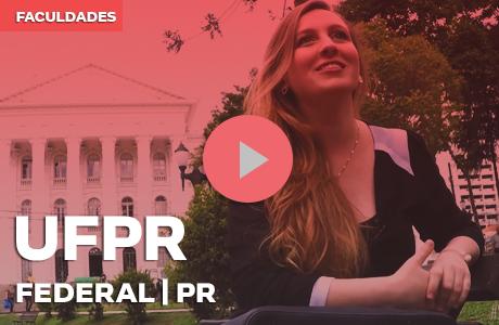 UFPR | Universidade Federal do Paraná