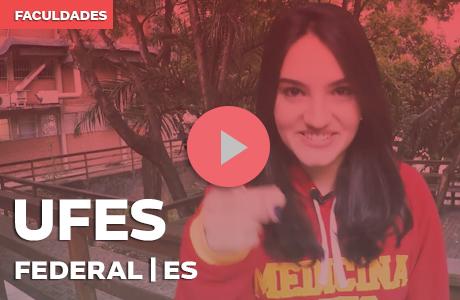 UFES | Universidade Federal do Espírito Santo