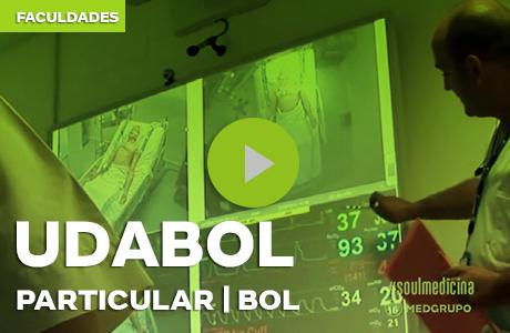 UDABOL | Universidade de Aquino Bolívia