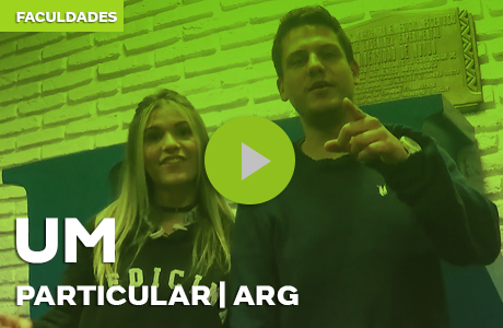 UM | Universidad de Morón