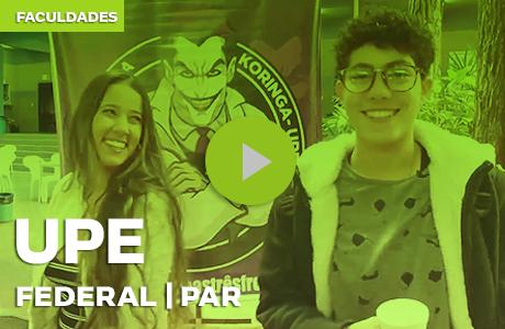 UPE | Universidad Privada del Este