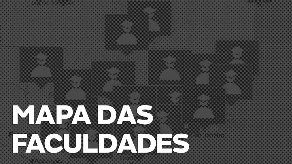 Navegue pelo mapa do Brasil e conheça todas as Faculdades de Medicina, Públicas, Privadas, Vestibular, Vagas e nota no Enade