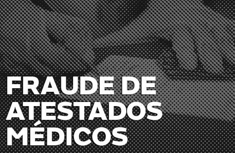 Confira as principais punições previstas para o médico que emitir atestados falsos