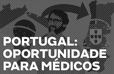 A deficiência de médicos em Portugal