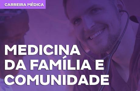 Saiba tudo sobre a Carreira de Medicina da Família e Comunidade: mercado para a especialidade, salário, perfil do especialista, Residência e muito mais. Confira agora!