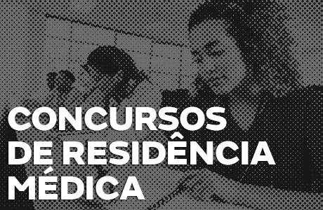 Concursos de Residência Médica: editais, vagas e curiosidades