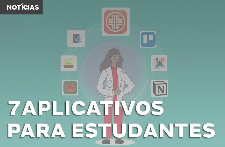 Apps para otimizar os estudos